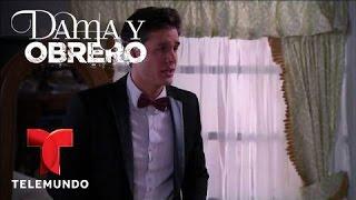 Video Dama y Obrero | Capítulo 75 | Telemundo download MP3, 3GP, MP4, WEBM, AVI, FLV Agustus 2018
