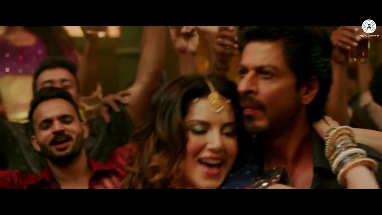 Laila Main Laila - Raees FULL  Video Song | Sunny leone | Shah Rukh Khan | Nawazuddin Siddiqui