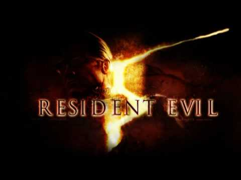 Resident Evil 5 Original Soundtrack - 57 - Sad but true