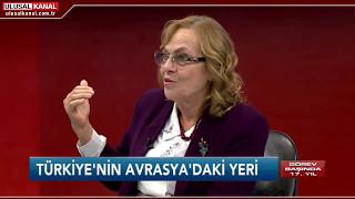 Şule Perinçek ile Elinin Hamuru 13 Mayıs- Bölüm 2- Ulusal Kanal