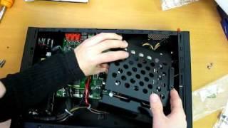 Popcorn Hour C-200 Internal Components & Features Linus Tech Tips
