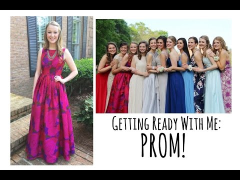 senior-prom:-getting-ready-+-pictures!!