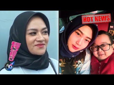 Hot News! Daus Mini Sangat Perhatian Dengan Istri Baru, Babang Ical Kecewa? -  Cumicam 08 Mei 2019