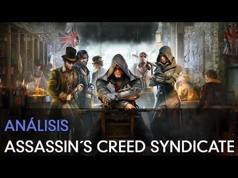 Assassin's Creed Syndicate. A medio camino hacia la redención Análisis