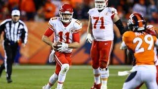 Week 12: Kansas City Chiefs beat Denver Broncos 30-27 in OT! Alex Smith leads team to victory!