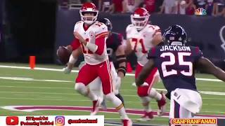Alex Smith vs Texans (SNF Week 5) - 343 Yards + 3 TDs! MVP! | 2017-18 NFL Highlights HD