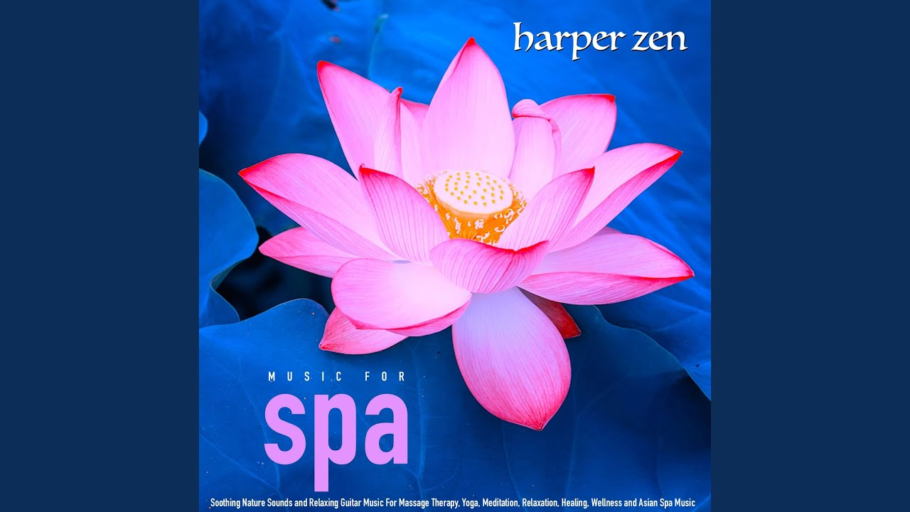 Background Spa Music for Massage Therapy - YouTube
