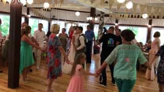 Ведущий на свадьбу Минска Артём Султалиев +375298764862 Первый танец молодых!