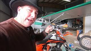 2020 Timbersled 'Riot' Install KTM 300tpi