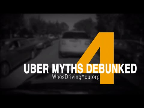 Four Things About Uber You Wish You Never Knew