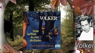 Volker (Günter Barde) Denn im Wald, da sind die Räuber