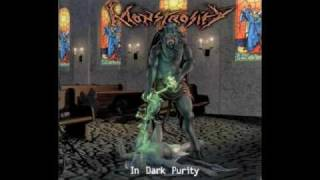 Monstrosity - Perpetual War