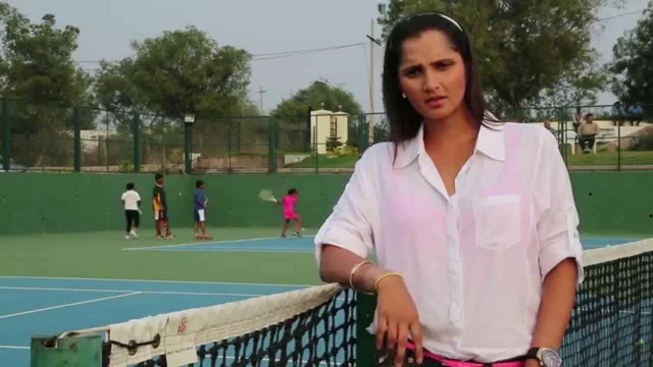 Sania Mirza Tennis Academy (SMTA)