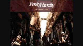 Fonky Family Marseille   Queens bad boy affiliation ft Bruizza