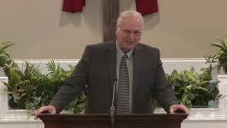 The Story of Judas Iscariot (Pastor Charles Lawson) Sunday (Morning) Preaching: Jan 10 2021