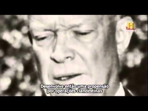 Golpe dos EUA (CIA) no Irã em 1953