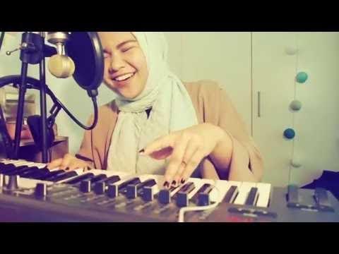 As'ad Motawh - Senyum (Cover by Aina Abdul)