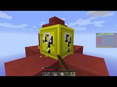 Willyrex Minecraft Lucky Islands TheWillyrex con VEGETTA777 Minecraft LA JAULA!! Minijuego