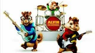 Alvin And The Chimpmunks -Apologize By One Republic