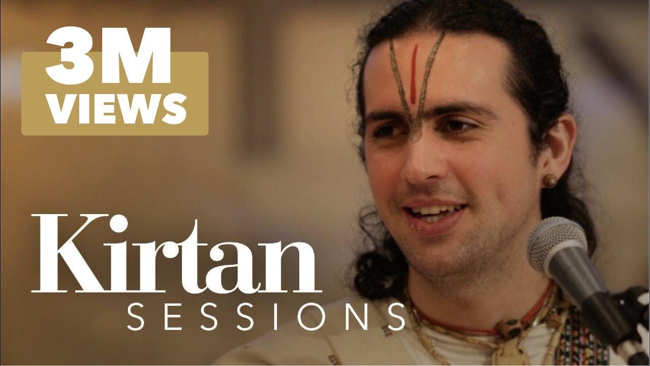 Radhe Radhe Govinda | Kirtan Sessions