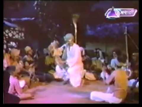 anjanichya suta marathi song