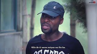 Eti Sesere Latest Yoruba Movie 2018 Drama Starring Ibrahim Chatta | Jaiye Kuti