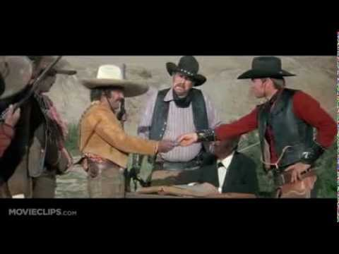 Stinking Badges Montage