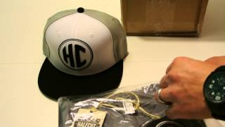 Halfcut Clothing -  Unboxing by Indie Brands
