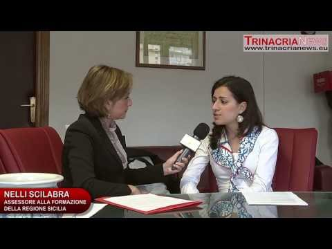 Nelli Scilabra (videointervista)