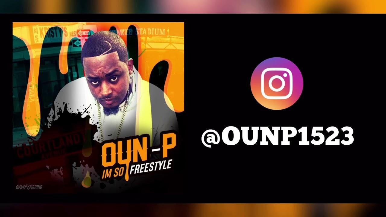 Oun-P - So Brooklyn ( Barshow Freestyle) 2019