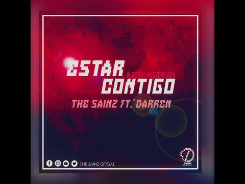 Alex & Raily - Estar Contigo (Audio) ft. Darren.