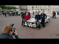 AvD Histo Monte 2017 Oldtimer Rallye