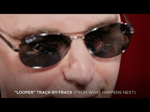 "Joe Satriani - ""Looper"" (#8 What Happens Next Track-By-Track)"