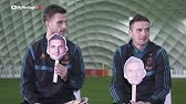 Ajax players discover their family history with MyHeritage DNA