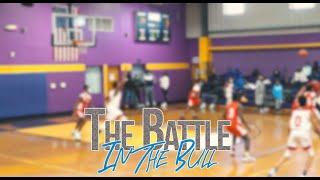 ***Battle of the Bull***  2026 Garner Road Myatt