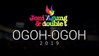 JONI AGUNG & DOUBLE T : OGOH-OGOH