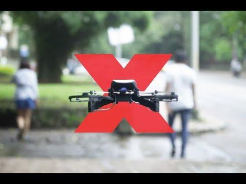 PlutoX Kit: Unbreakable nanodrone, 10 DIY projects | Indiegogo