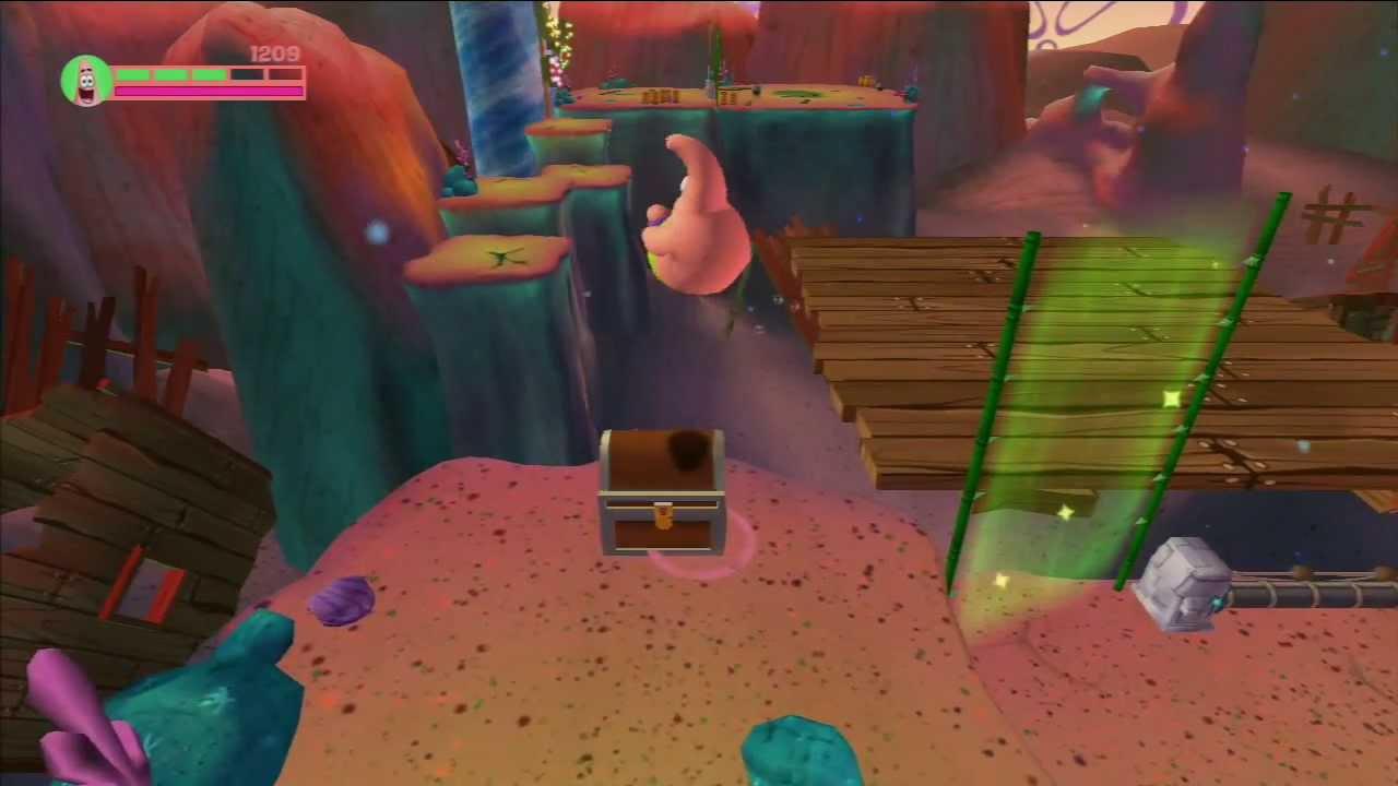 Spongebob: Plankton's Robotic Revenge (Part 4) ᴴᴰ - Davi ...