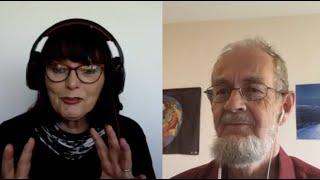 Kronvirusa intervjuo kun Sten Johansson