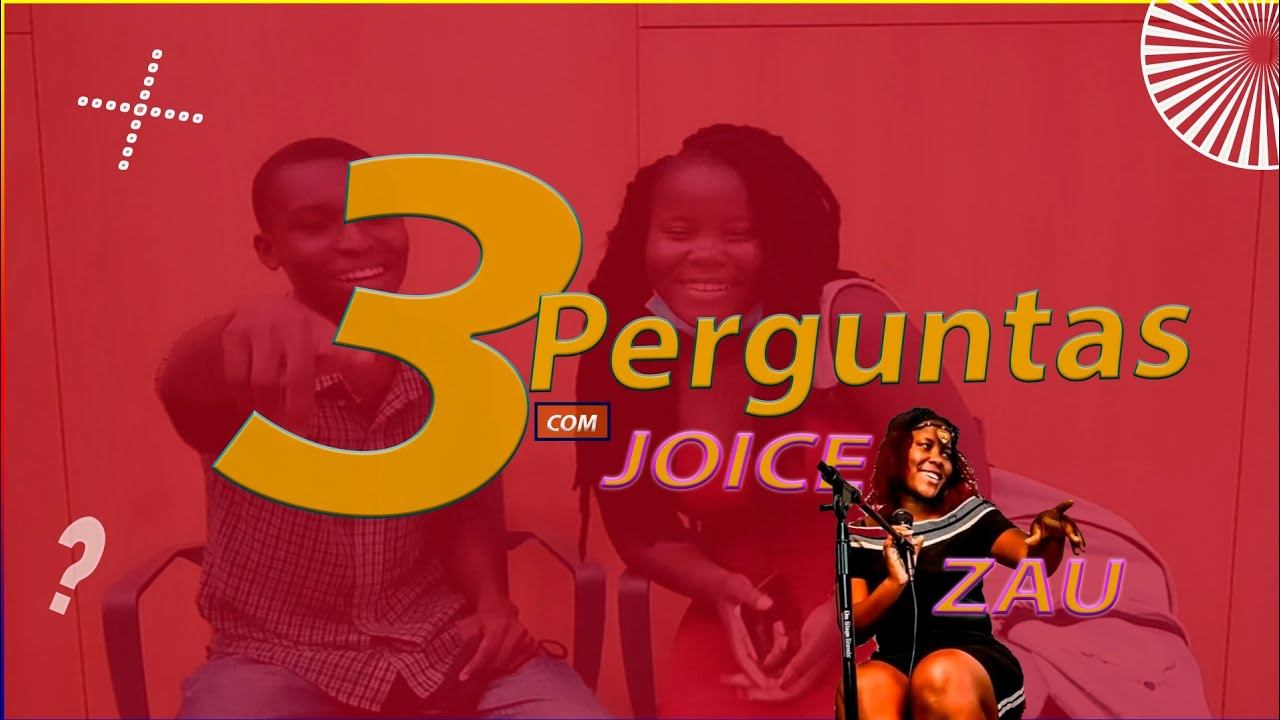 Download 3 Perguntas com- Joice Zau☕❤️