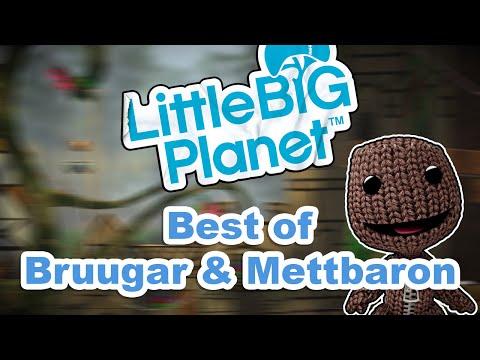 Best of Bruugar & Mettbaron - Little Big Planet