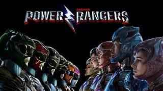 Power Rangers - 1993 & 2017 (Theme Remix)