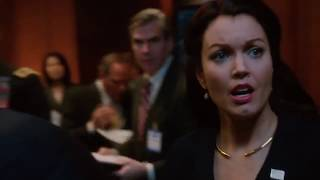 Scandal ABC 7x13 Promo Air Force Two