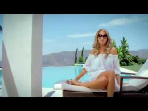 Kate Ryan - Voyage Voyage (official music video)