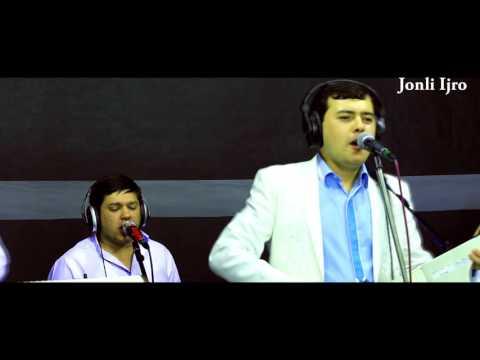Dalershoh ISMATOV Jonli Ijro Bodo Bodo Zafar Video