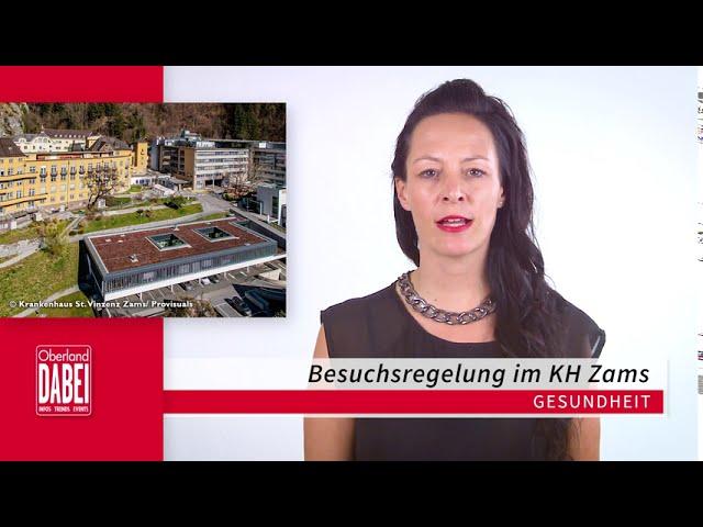Oberland DABEI Newsflash 22.09.2020