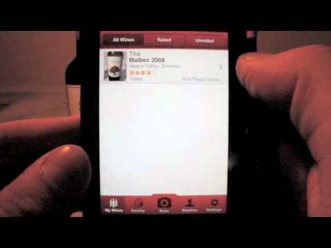 Vivino Wine Scanner - App Review