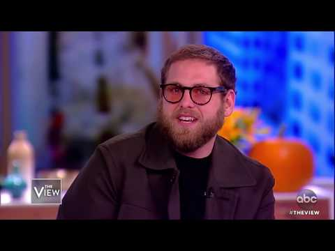 Jonah Hill on being weight shamed as a child, and new movie 'Mid90s'