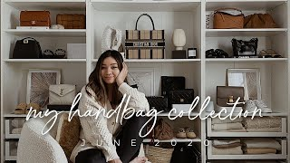 MY LUXURY BAG COLLECTION 2020 | ALYSSA LENORE