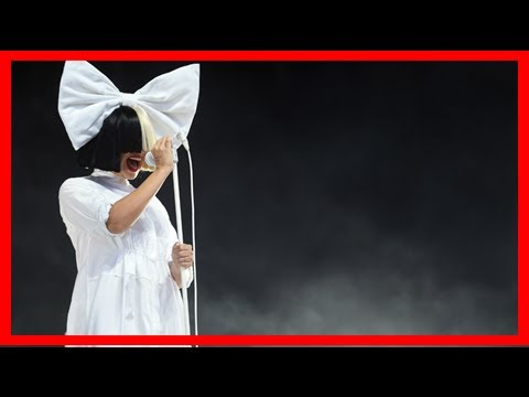 Sia Post Nude Photo To Twitter Amid Paparazzi Threat To Sell
